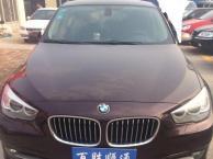 宝马宝马5系(进口)535I 旅行车3.0T 手自一体-天津百胜
