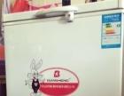 九成新冰柜半价转让