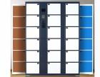 哈尔滨自助寄存柜48门红外扫码尺寸 洛阳固彩支持定制