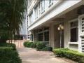 润泽花园600平全新办公装修高层办公出租 有其他