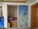 桃花坞江南中学学区房中装花园新村2室2厅86平米库7平出售