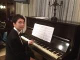 优惠钢琴一对一家教 快速感性提高