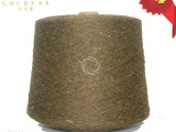 金天阳纺织彩点纯山羊绒纱线