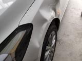 广州新塘汽车凹陷凹坑免喷漆修复