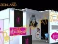 邦览展示专业设计制作展厅 內展 出国展位