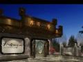 旅游景区规划设计、民宿设计、中式大宅设计