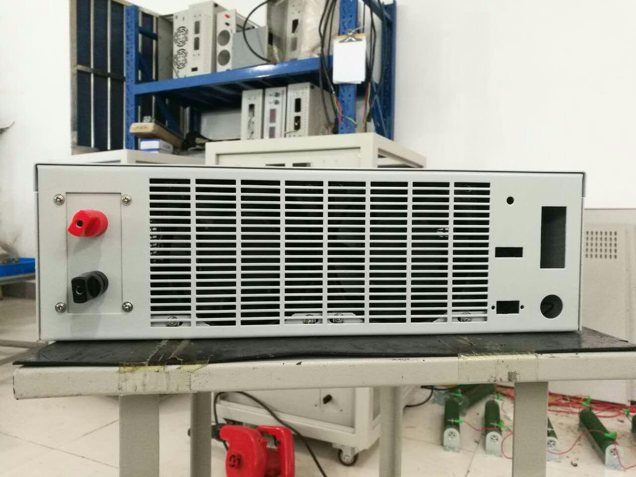 安耐斯JP500150D可调直流电源0-500V150A直流