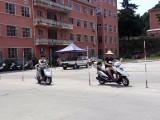 安康尚道专业摩托车驾驶培训