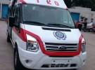 上海跨省救护车出租120救护车出租