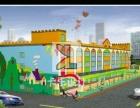江门市专业幼儿园室内装饰设计与施工公司
