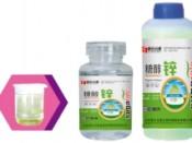 想买具有口碑的糖醇钙,就到第五元素 _聚合钾厂家