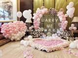 太原鲜花店开业花篮花艺软装仿真植物墙生日求婚玫瑰花