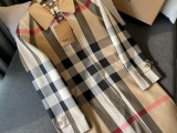 广州女款巴宝莉风衣 一手货源一件发售