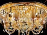 平板低压灯 低压水晶灯 现代低压客厅灯