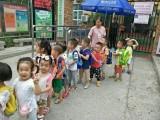 洛阳高新实验双语幼教中心幼儿园怎么样