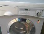 好用的海尔玫瑰钻滚筒洗衣机转让