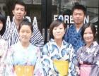 牡丹江远东日本留学、日语平日班周末班