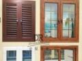 龙岗坂田太阳雨家园附近,新房店铺门窗安装