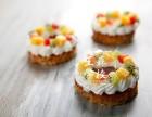 西安法式西点培训哪家好 蛋糕甜点培训 王森烘焙西点培训学校