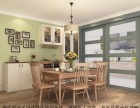 正规装修公司承接商品房设计 别墅 自建房 装修工程