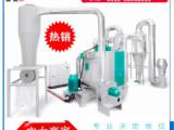 新疆农膜无水清洗回收设备海滨机械 HB-1000