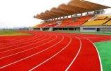 硅pu篮球场改造 提供体系完善的塑胶跑道施工
