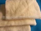 驼绒保暖棉 驼绒生物棉 棉服用中棉(图)
