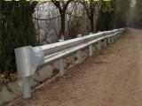 山西晋城波形护栏高速公路护栏板农村生命安保工程