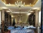 十里河 壁纸窗帘店转让 商业街卖场 72平米