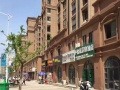 西门大型社区旺铺 224平米 低价带租出售