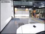 汽车大灯老化年审不通过怎么办 宝马M3车灯升级海拉五透镜