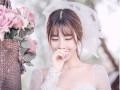 温州巴黎春天婚纱摄影丨不会挑婚纱,怎么当新娘?