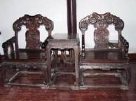闵行区老红木家具回收价格 全天上门服务回收红木家具