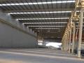 全新厂房 8000平米带10吨行车