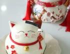 上海3D立体浮雕蛋糕培训 奶油霜浮雕蛋糕培训 无绘画基础包会