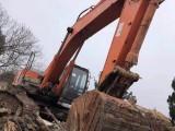 张家界特价转让日立350二手挖掘机