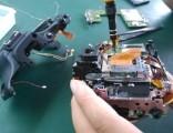 上海松江索尼(SONY)数码相机专业维修中心 微单相机维修