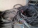 全国高价回收废旧电缆,废铜,废铝,各种金属废料