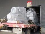 成都到杭州物流专线 整车零担 大件设备运输