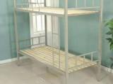 南京镇江生产铁架双层床,出租屋高低床,保安高低床