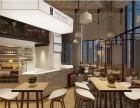 合肥餐饮店装修 餐饮空间工装设计多少钱一平?