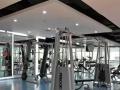 低价转让王者健身远洋店100次健身卡3500元