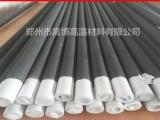 郑州市嵩博高温材料硅碳棒硅钼棒各种规格技术要求