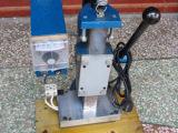 厂家直销皮革加工机械手动小板烫金机 压唛机