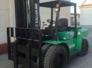 全新合肥合力三吨四吨柴油叉车转让1年1万公里3.2万