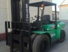 全新合肥合力三吨四吨柴油叉车转让