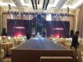 木工造型,舞台桁架、桌椅铁马长期租赁搭建