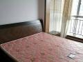 南溪花园高档小区1房1厅,精装修,家具家电齐全