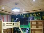 实木家县,各种吊顶,厨柜,背景墙。