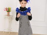最新发布2014春节礼物女童公主裙、马甲裙、呢子裙、修身连衣裙